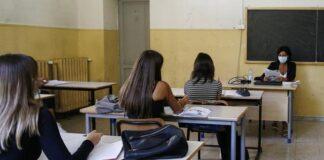 scuola puglia covid